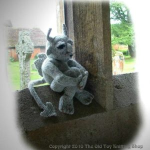 Simon the Baleful (Gargoyle)